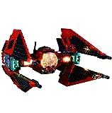 QZPM Licht-Set Für (Star Wars Major Vonreg's TIE Fighter) Modell - LED Licht-Set Kompatibel Mit...