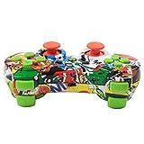 Regard L Bluetooth Wireless Game-Controller Wireless-Joystick Joystick Spiel Gamepad für PS3...