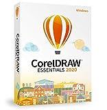 COREL CorelDRAW Essentials 2020 *für Windows 10* - DEUTSCH - BOX (Nachfolger der CorelDraw Home &...