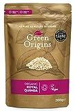 Green Origins Bio Quinoa-Getreide, 200 g