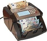Banknotenzähler Geldzählmaschine Geldscheinzähler Wertzähler Geldzähler Geldscheinprüfer...