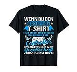 Lustiges Gaming Zocken Zocker Gamer Daddeln Konsole Geschenk T-Shirt