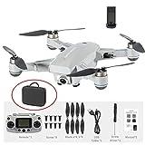 Mini Drohne Mit Kamera WIFI HD FPV Faltbarer RC Quadcopter 2,4 GHz Fernbedienung 6K Optische...