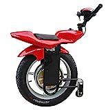 XYDDC Single-Wheeled elektrische Motorrad-Batterie-1000W 20 Zoll intelligenter Self-Balancing...