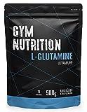 L-GLUTAMIN Ultrapure Pulver extra hochdosiert & 99,5% rein - Laborgeprüft und vegan – ideal für...