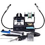 926LED IV 60W Digitale Lötstation mit Temperaturstabilisierungsfunktion und LED-Display zum Löten...