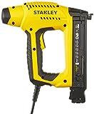 Stanley HD Elektrotacker (2,5 m Kabellänge, Soft Grip, Sicherheitskontakt-Schalter,...
