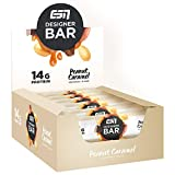 ESN Designer Bar Box, 12 Riegel Peanut Caramel
