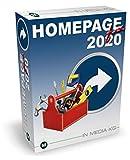 HomepageFIX 2020 - Webdesign Software für Einsteiger und Profis ohne HTML Kenntnisse - die...
