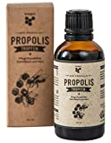 beegut Propolis Tropfen 50ml mit 20% natürlichem Propolis-Extrakt, flüssiges Propolis in...