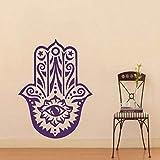 Wandaufkleber 40X60Cm Home Wall Art Decoration Mural Yoga Wallpaper Badezimmer Kinderzimmer...