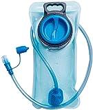 Blase, 2 Liter, auslaufsicher, Wasserreservoir, Militär-Wasserspeicher-Blase, BPA-freier...
