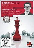 Navigating the Ruy Lopez Vol. 1-3 A world-class player explains: Fritztrainer - interaktives...
