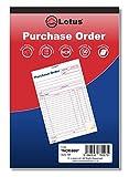 TNCR-8007 Bestellbuch, dreifach, NCR, A5 (143 x 210 mm), Bestellbuch, dreifach, 3-teilig A5 (143 x...