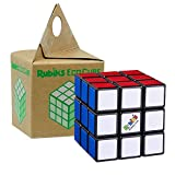 Cubikon Original Rubik's Cube 3x3 Der Umwelt zuliebe - 3x3 Zauberwürfel in umweltfreundlicher...