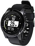 Atmos Mission One ISO Smartwatch Tauchcomputer schwarz/schwarz