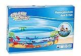 Splash & Fun Planschbecken Beach Fun 100cm