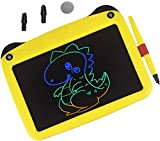 LCD-Schreibtafel Fr Kinder, Doodle Board Tragbare Elektronische Schreibzeichnung Lschen Sie Die...