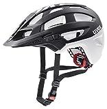 Uvex Fahrradhelm finale 2.0 Enduro-Helm mit innovativem Belüftungsmanagement für Erwachsene in...