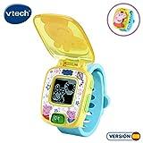 Vtech Uhr Peppa Wutz blau (3480-526067)