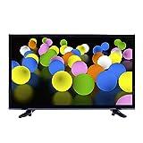 Smart TV 32-Zoll-Fernseher HD 4K-Fernseher Explosionsgeschützter Fernseher mit gebogenem Bildschirm...
