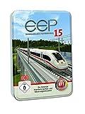 EEP 15 Professional: Eisenbahn-Simulation, Modellbahn-Simulation, PC-Simulation