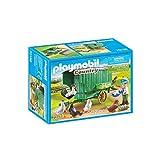 Playmobil 70138 Country Mobiles Hhnerhaus, bunt