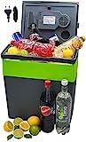 30 Liter 2in1 Kühlbox | 12V | 230V | Elektrische Kühlbox | Kühltasche | Isoliertasche | Thermobox...