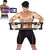 EAST MOUNT Push Down Bar für Oberkörper, Workout Brust und Arm, Fitness Schulter Brust Übung für...