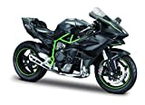 Maisto 1:12 Kawasaki Ninja H2R