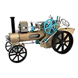 LMCLJJ Auto-Gebäude, Science Project Kit, DIY Science Experiment, Montage Leiter Spielzeug-Auto-Kit...