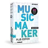 Music Maker – 2020 Plus Edition – Beats produzieren, aufnehmen und...