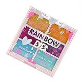 Sunkissed Rainbow Eyes Lidschatten & Glitzer Palette 7.8 g
