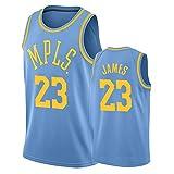 # 23 James Basketball-Anzug, Jersey, Kleidung, Weste, T-Shirt, Sportbekleidung, Trainingsbekleidung,...