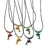 Elfen und Zwerge - Halskette Delfin - Schmuck für Kinder - Mitgebsel für Geburtstagsparty -...