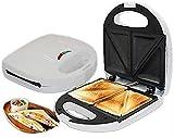 KaiKai Haushaltsgerte Haushalt Dreieck Sandwich Maker, Toaster, Tag und Nacht Grill, bewegliches...