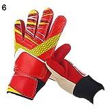 Whiie891203 Winter-Handschuhe, warm, für Kinder, rutschfest, Fußball-Training,...
