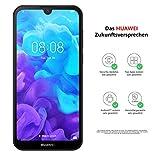 HUAWEI Y5 2019 Dual SIM Smartphone (14, 5 cm (5, 71 Zoll), 16GB ROM, 2GB RAM, 13MP Hauptkamera, 5MP...