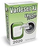Vorleseprogramm (2020) und TTS-Software zum Text in Sprache umwandeln - Text vorlesen lassen fr...
