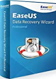 EaseUS Data Recovery Wizard PRO WIN-Lifetime Lizenz (Product Keycard ohne Datenträger)
