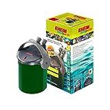 Eheim Ecco Pro Außenfilter für Aquarien, Modell 130, 500 Liter/Stunden