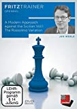 A Modern Approach against the Sicilian Vol.1: The Rossolimo Variation: Fritztrainer - interaktives...
