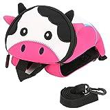 Kinderrucksack, Laikwan® Anti verloren Kinder Rucksack, Animal Schule Tasche mit Sicherheitsleinen...