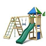 Jungle Gym Kinder Stelzenhaus - Cirque 1-Climb