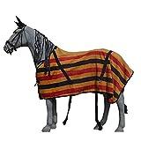 Pferdedecke Turnout Teppich, weich und warm, atmungsaktiv und komfortabel, Turnout Decke...