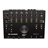 M-Audio AIR 192   14 - 8-in-4-out USB Audio- / MIDI-Schnittstelle mit ProTools und Ableton Live...