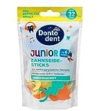 Dontodent Zahnseide-Sticks Junior, 32 Sticks