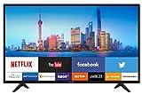 DYON Smart 32 PRO 80 cm (32 Zoll) Fernseher (HD, Triple Tuner, HbbTV)