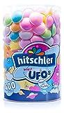 Hitschler Brizzl Ufos Frucht 400 Stck 480g