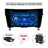 10,1 Zoll GPS Navigationssystem Stereo Android 8.1 Auto DVD-Player, Fr Nissan Qashqai X-Trail...